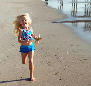 About Garden City Beach, South Carolina